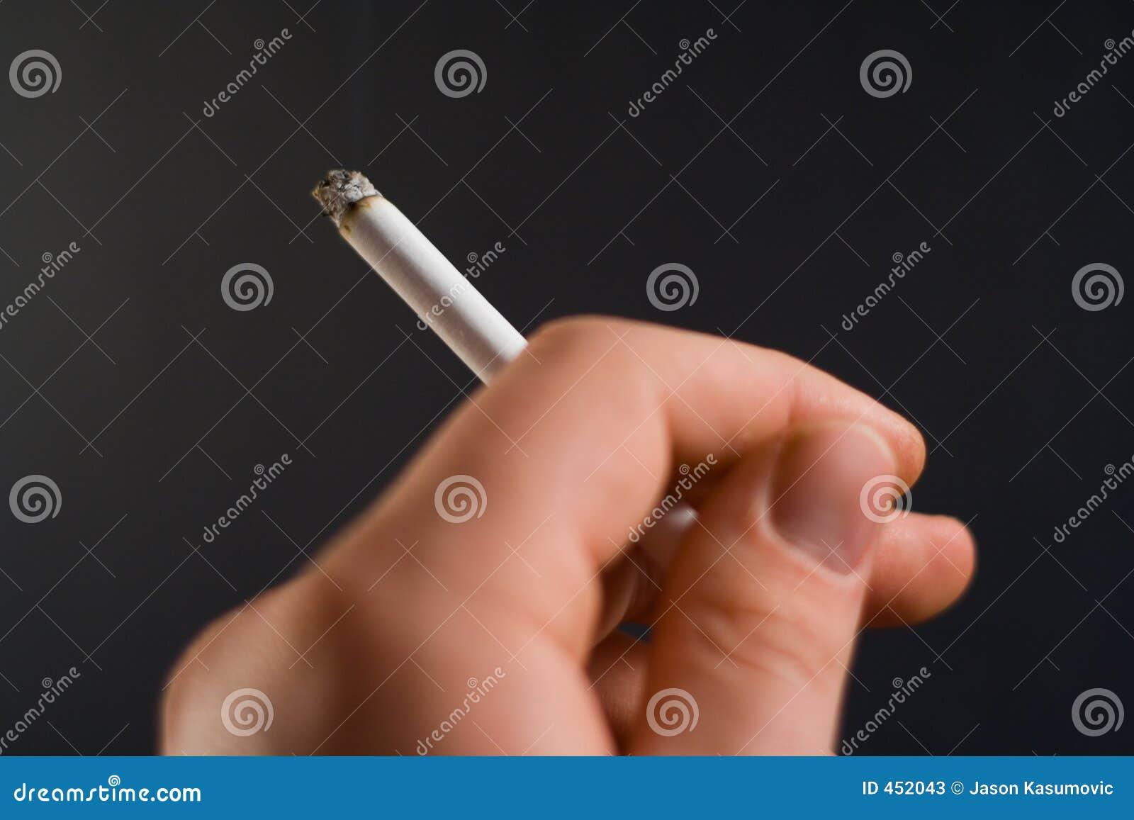 Cigarro do Lit