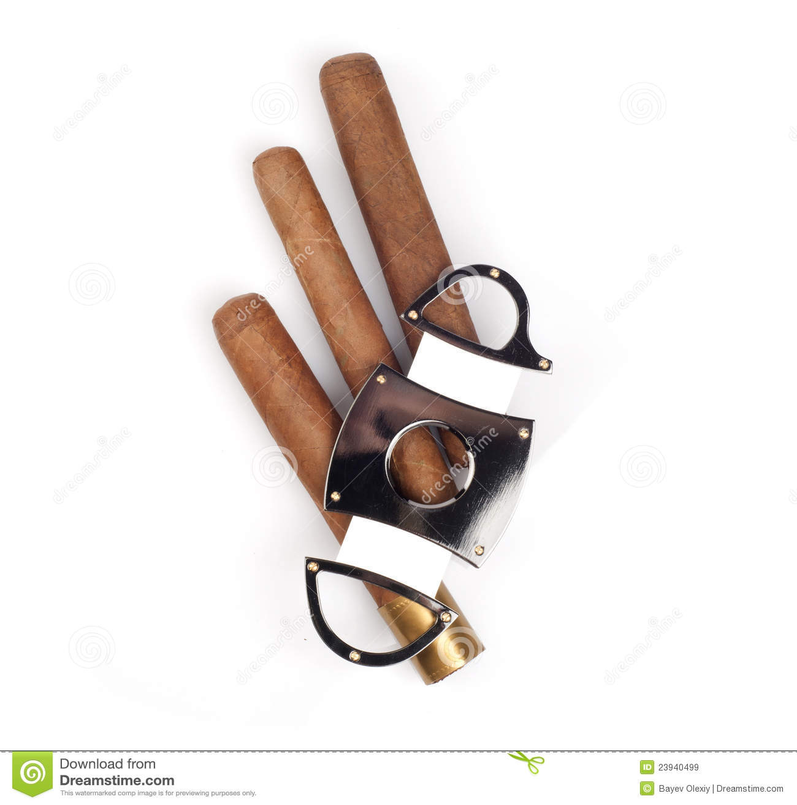 Cigarrskärare