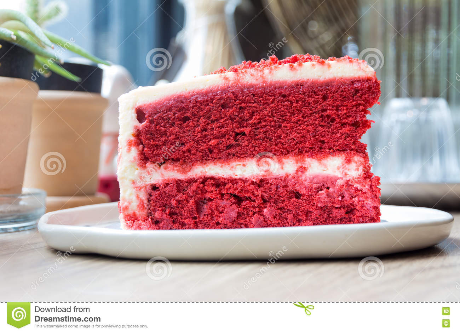 Ciie kawałek tort rewolucjonistki aksamit