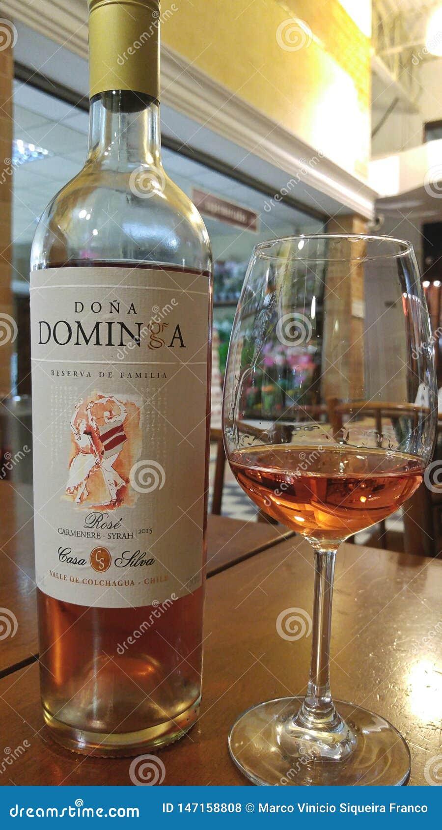 Cileno Rose Wine