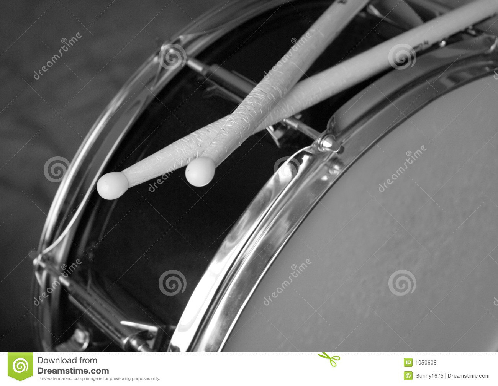 Cilindro com varas