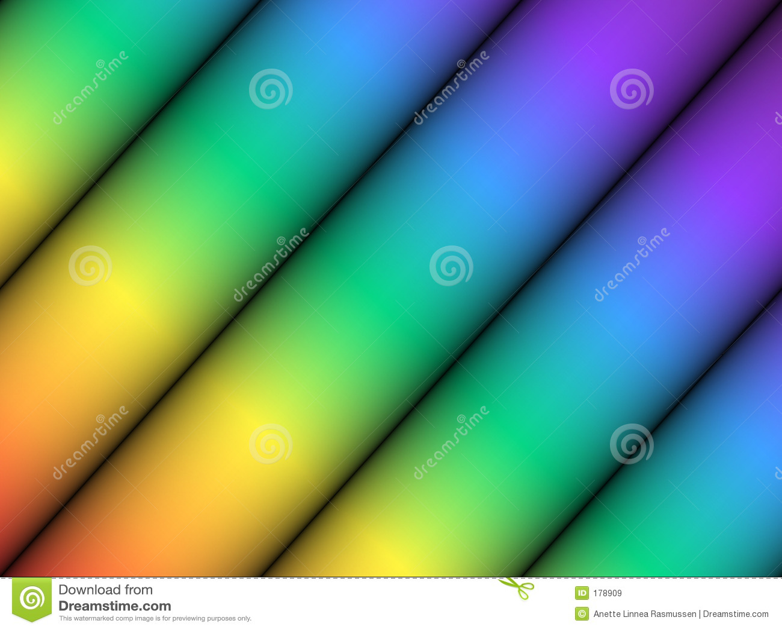 Cilindro del color