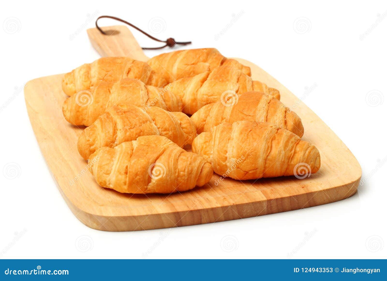 Cima del croissant