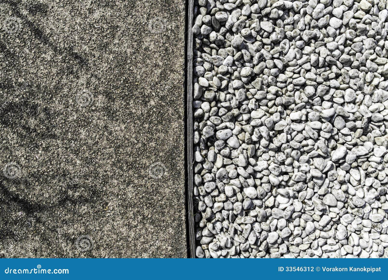 ciment rugueux de texture et pierre blanche photographie stock image 33546312. Black Bedroom Furniture Sets. Home Design Ideas