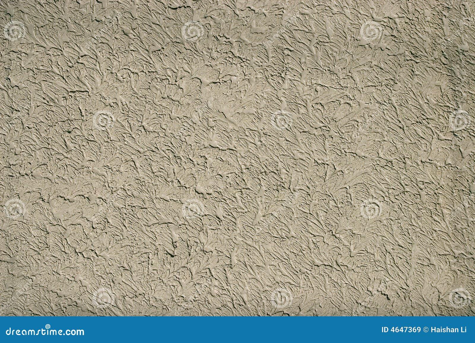Cimento da textura