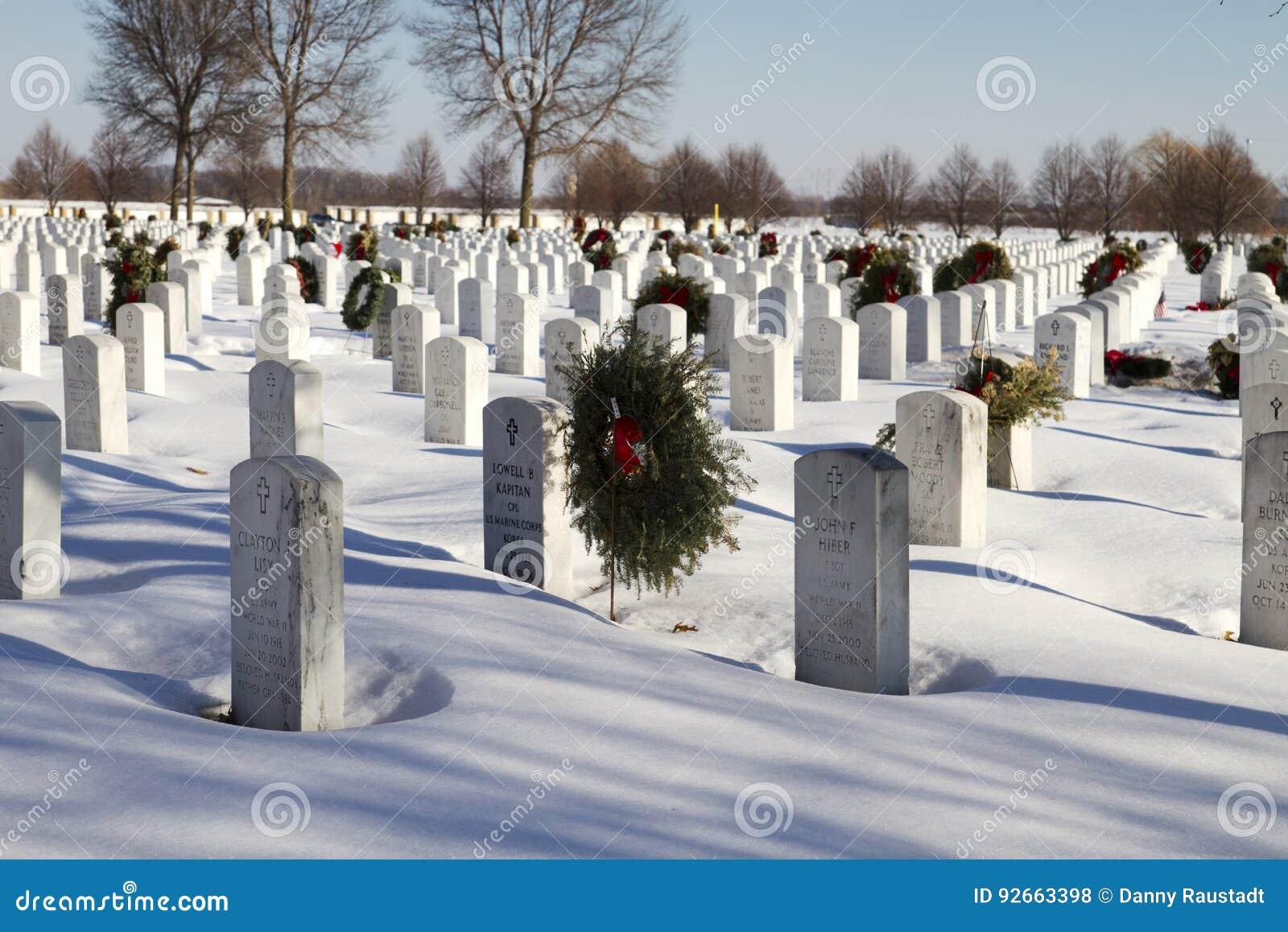 Cimetière militaire commémoratif national