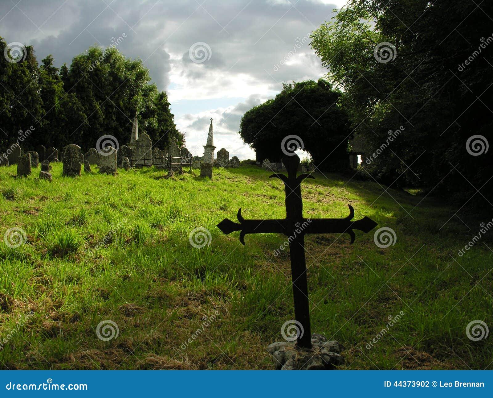 Cimitero Tipperary di Templetenny