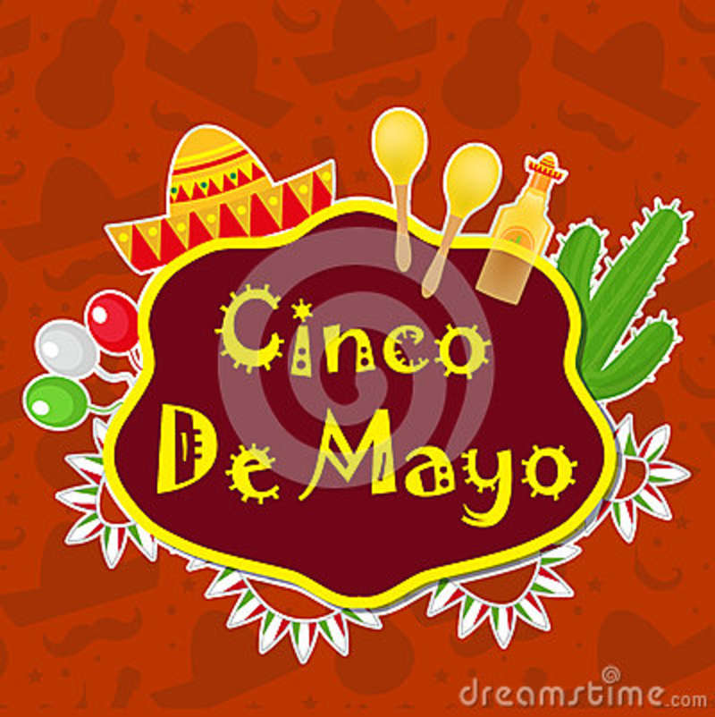 Cinco de mayo greeting card template for flyer poster invitation download cinco de mayo greeting card template for flyer poster invitation mexican stopboris Image collections