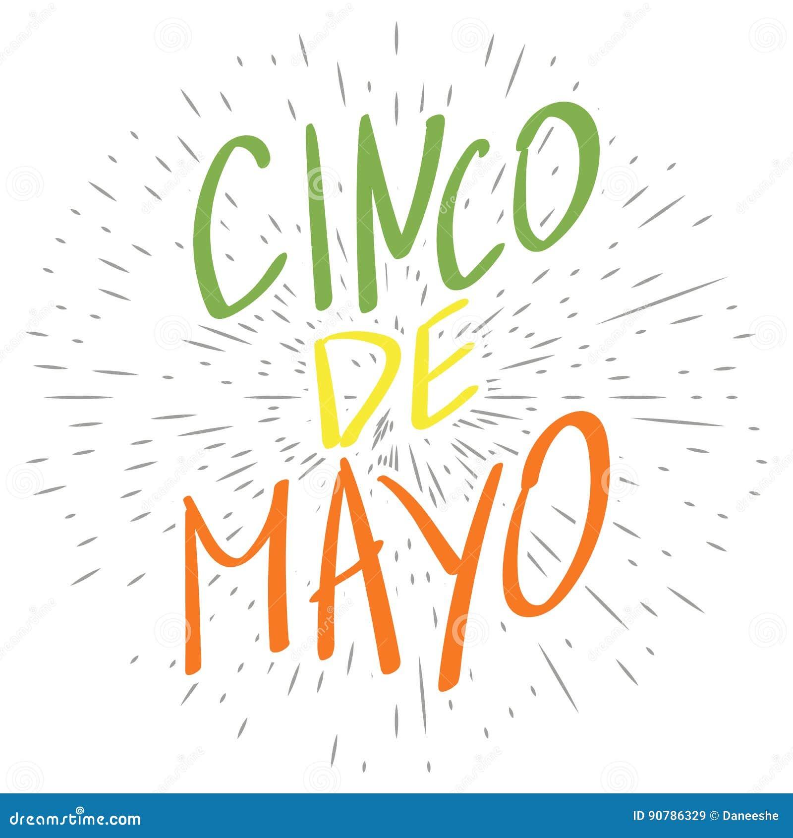 Cinco de mayo mexican holiday stock vector illustration of mexico cinco de mayo mexican holiday m4hsunfo