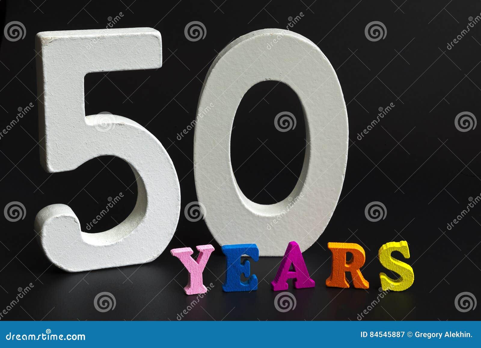 Cincuenta años
