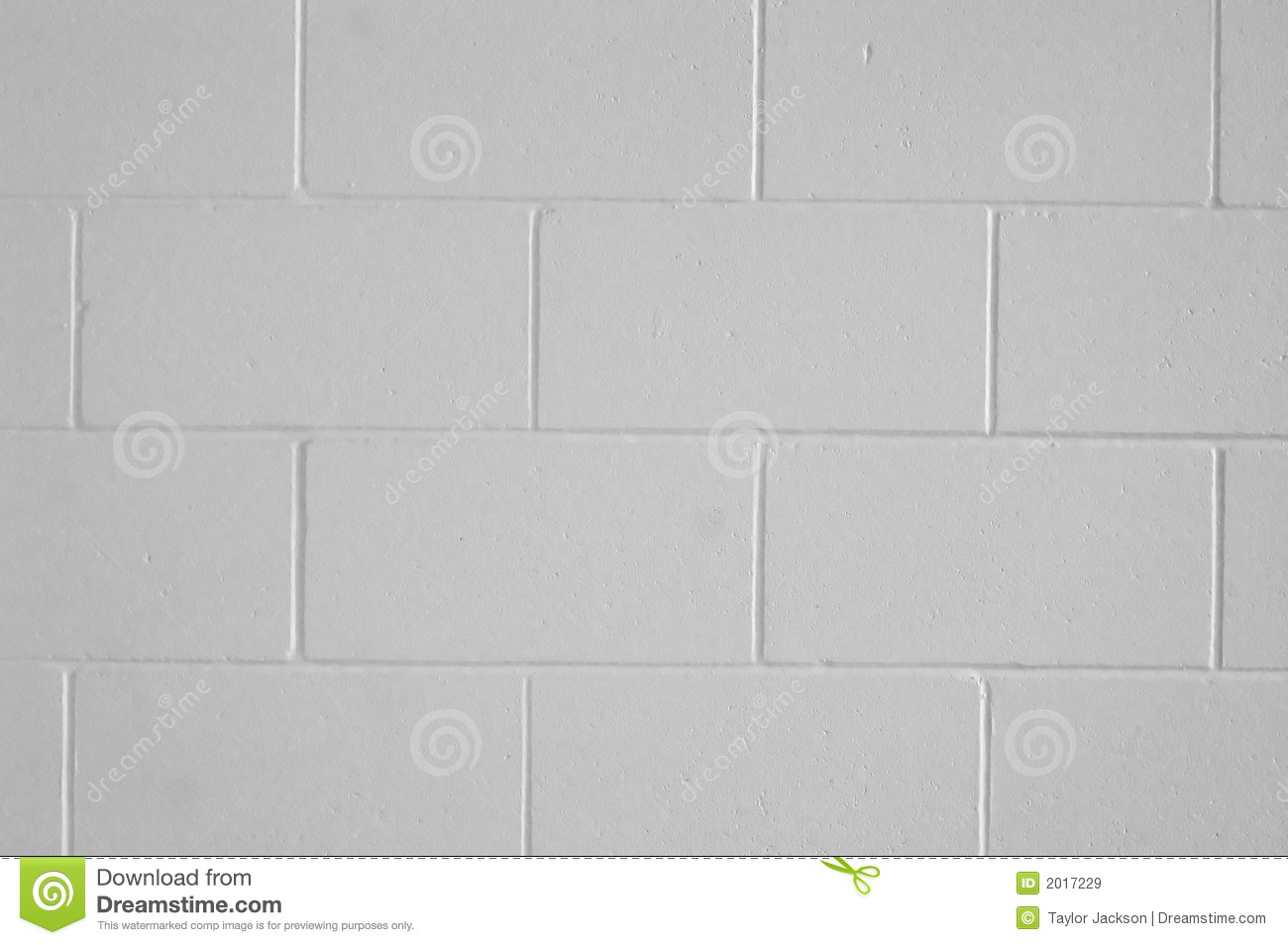 A Cinderblock Wall Royalty Free Stock Images Image 2017229