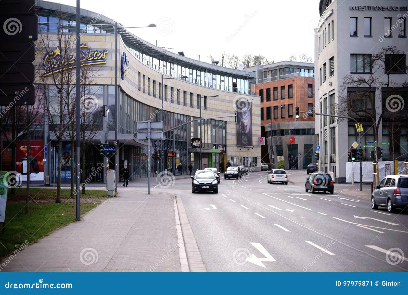 Cineplex Mainz