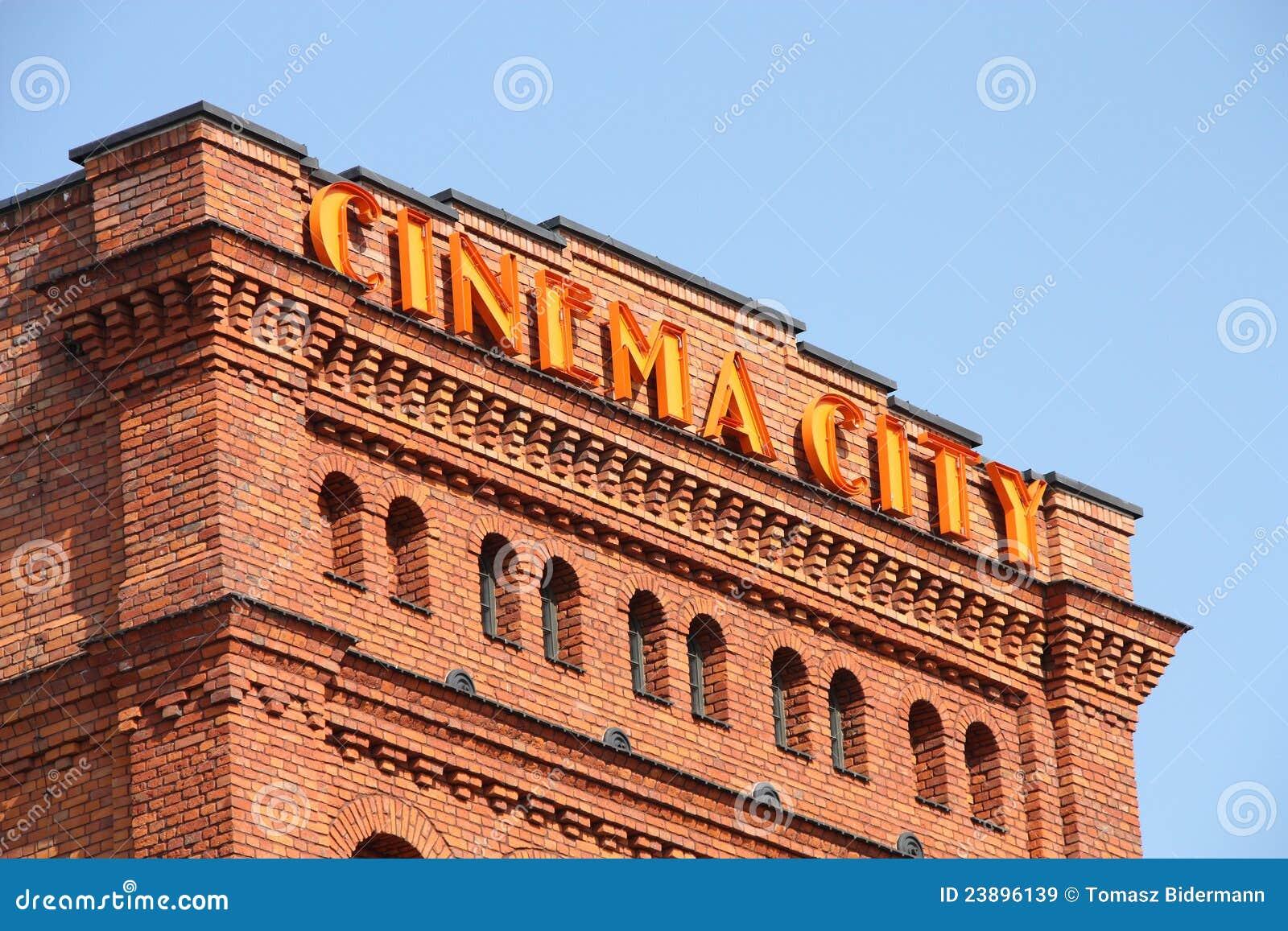 cinema city rishon lezion business plan