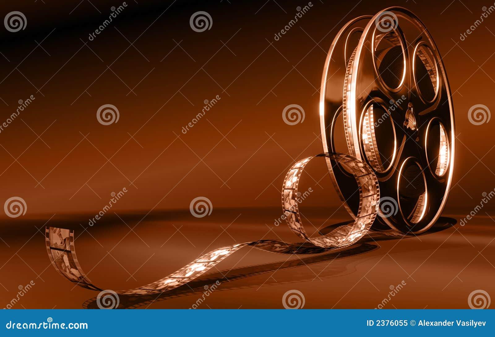 Download Cinema film stock image. Image of motion, communication - 2376055