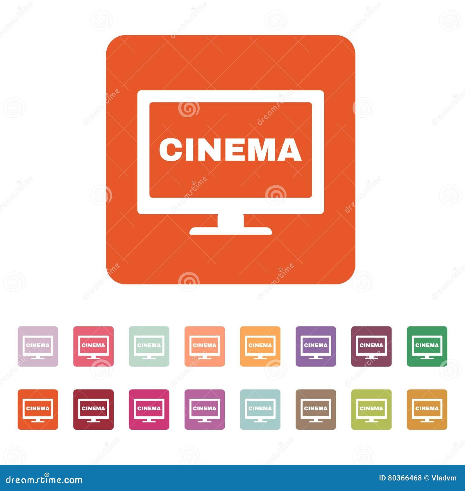 Cinema Cartoons, Illustrations & Vector Stock Images ...