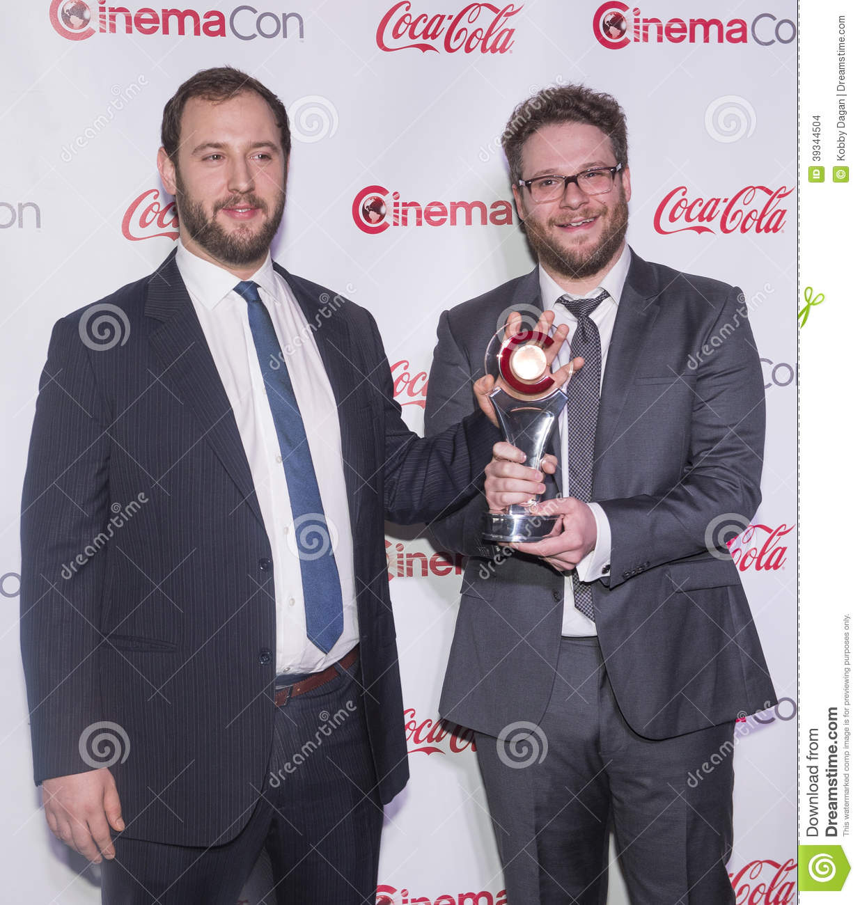 CinemaCon 2014 - die Großleinwand-Achievement Awards