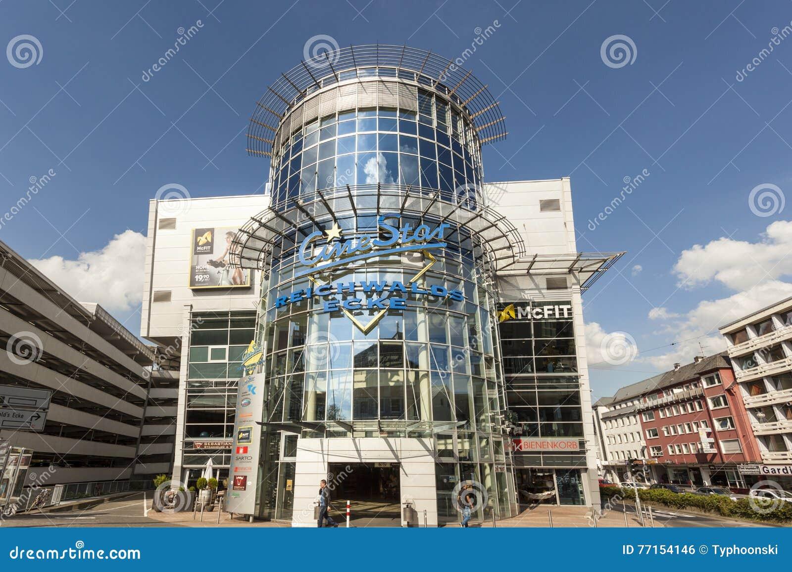 Cineplex Siegen