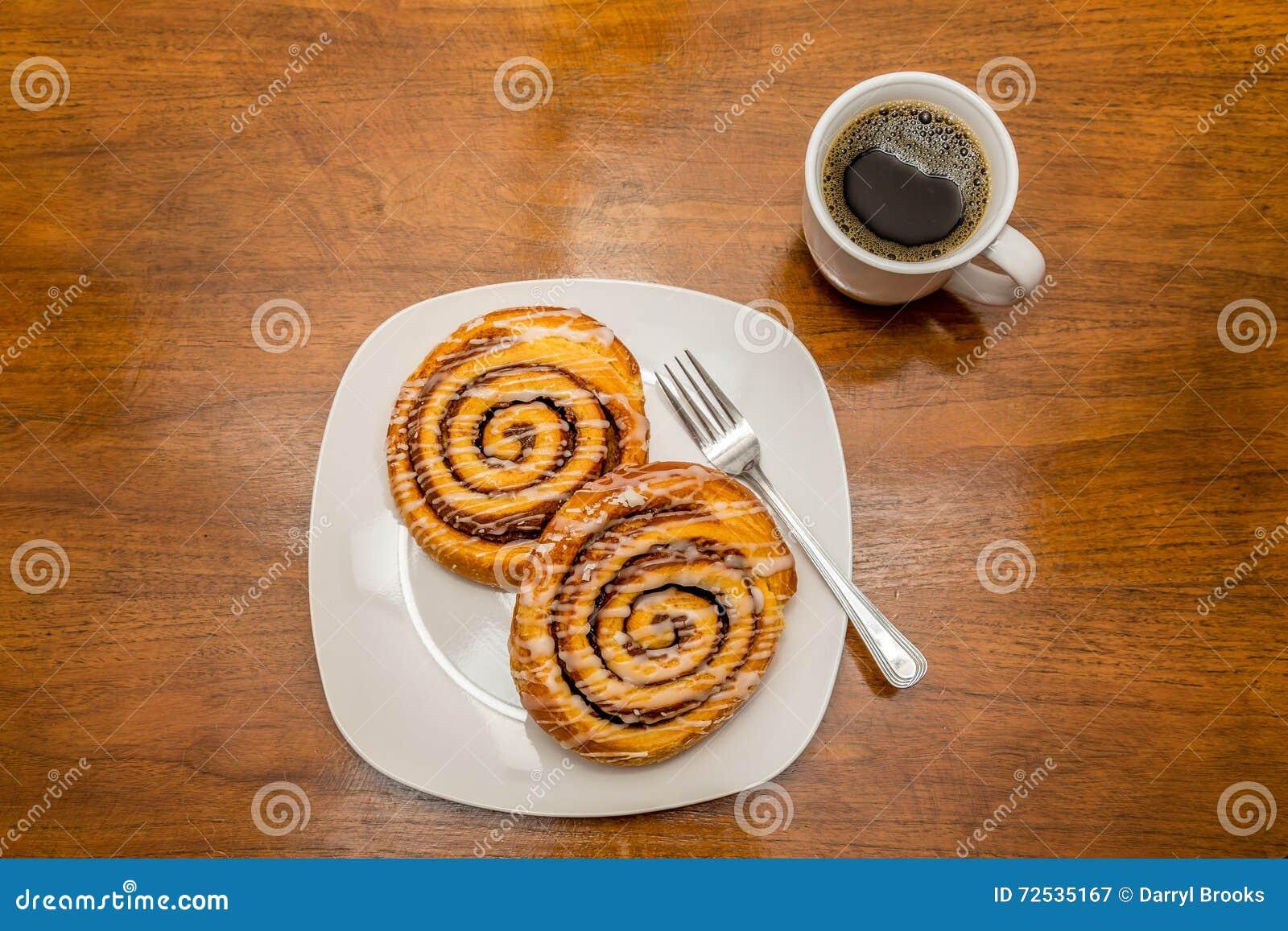 quiktrip cinnamon roll cappuccino