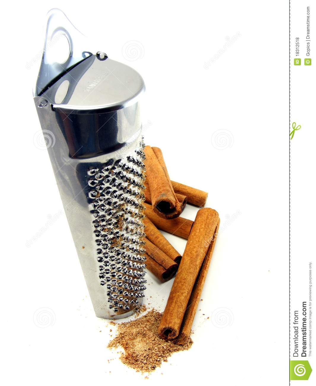 More similar stock images of ` Cinnamon sticks & grater `