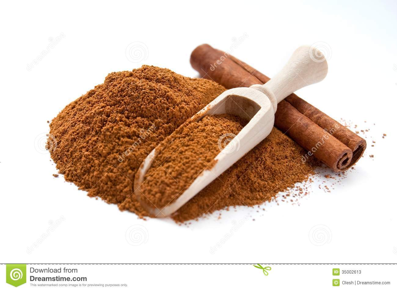 how to make ground cinnamon from cinnamon stick