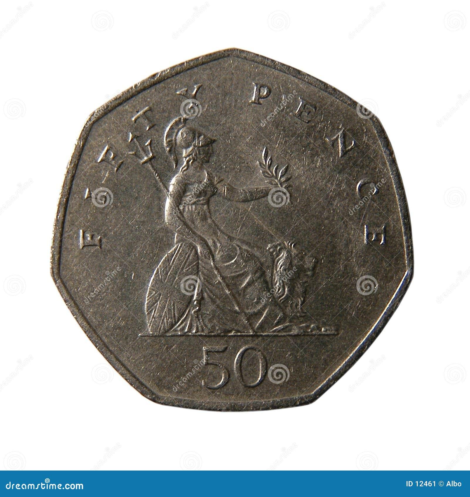 Cinquante penny