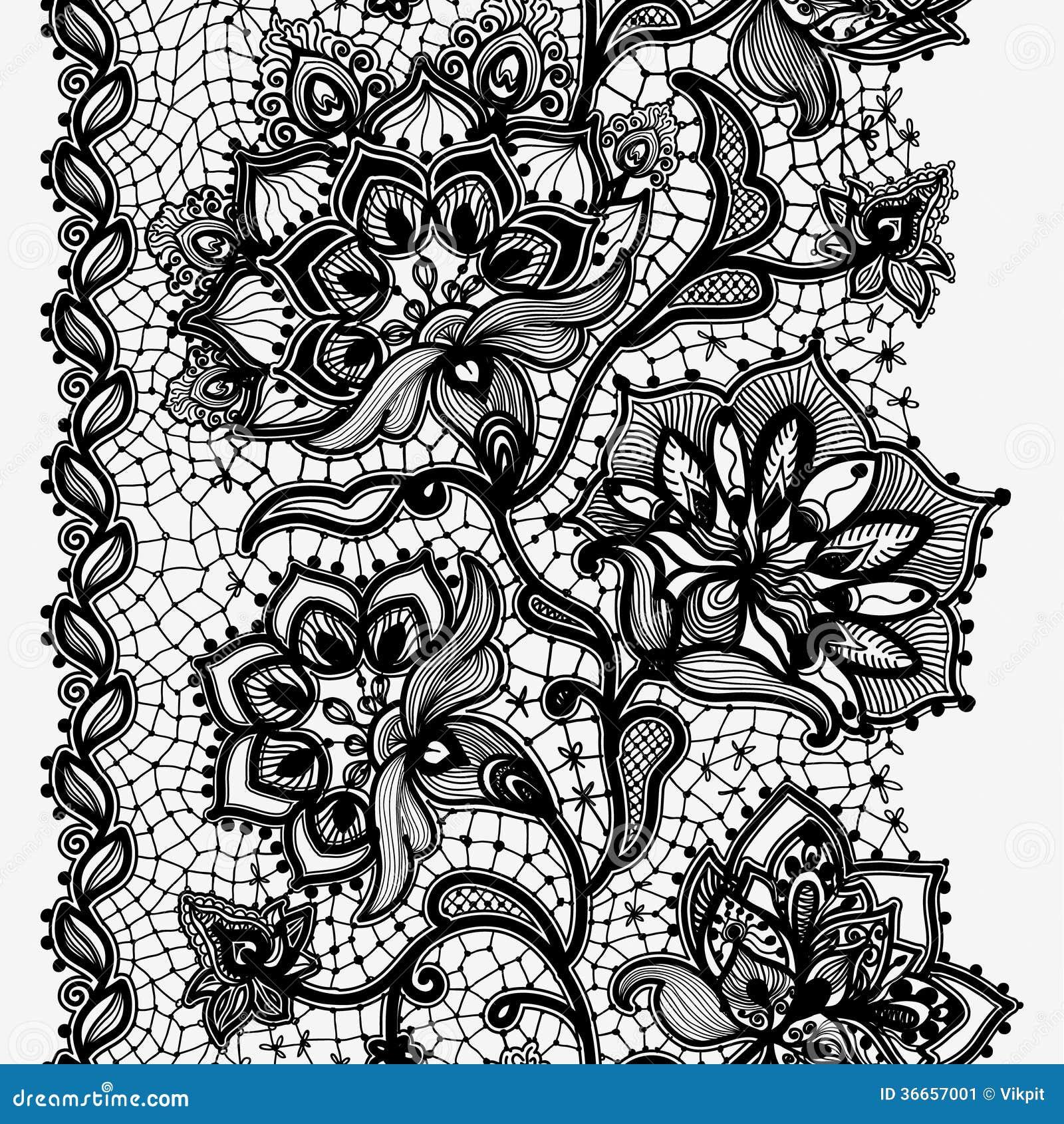 Cinta abstracta del cordón