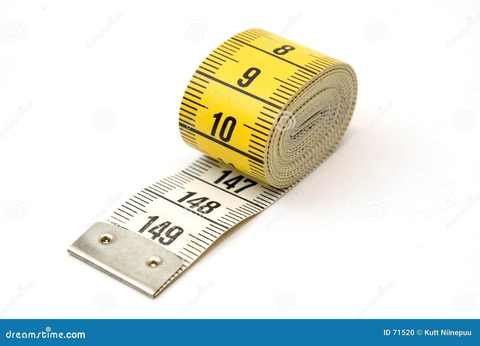 Cinta de medición