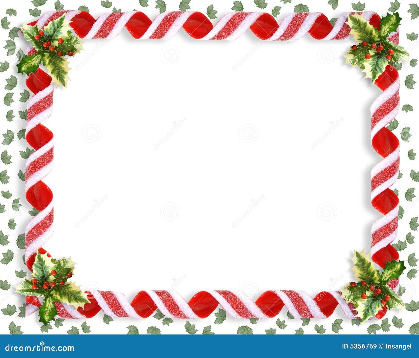 Cinta del caramelo de la navidad y cap tulo del acebo for Cintas de navidad