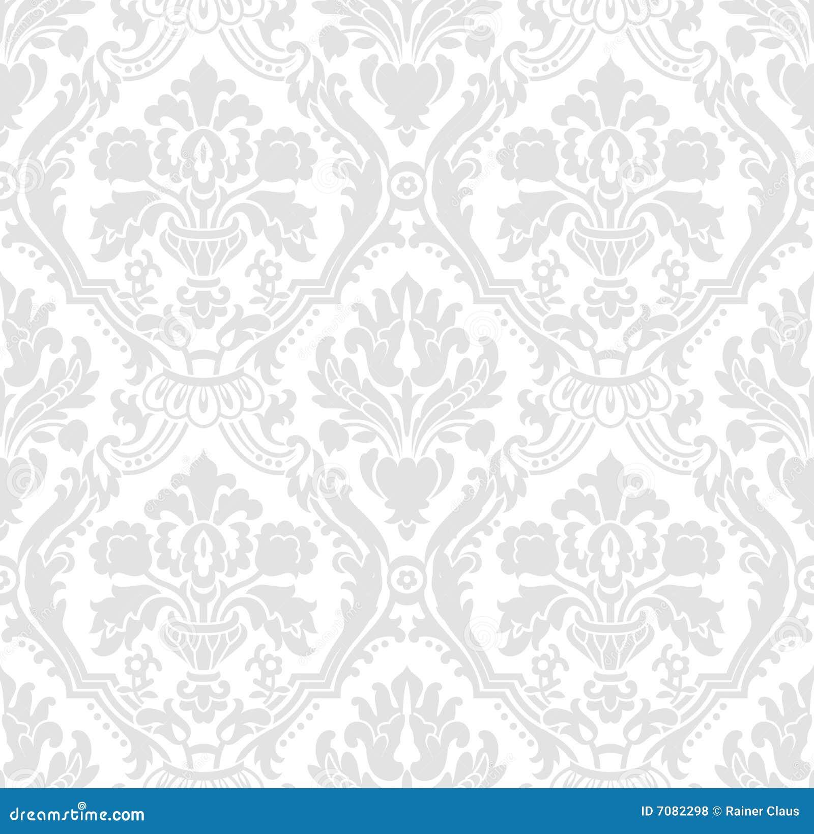 Cinza do papel de parede fotos de stock royalty free - Papel pared vintage ...