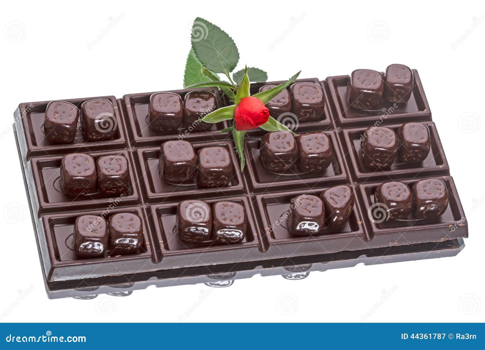 Cioccolato e Rosa