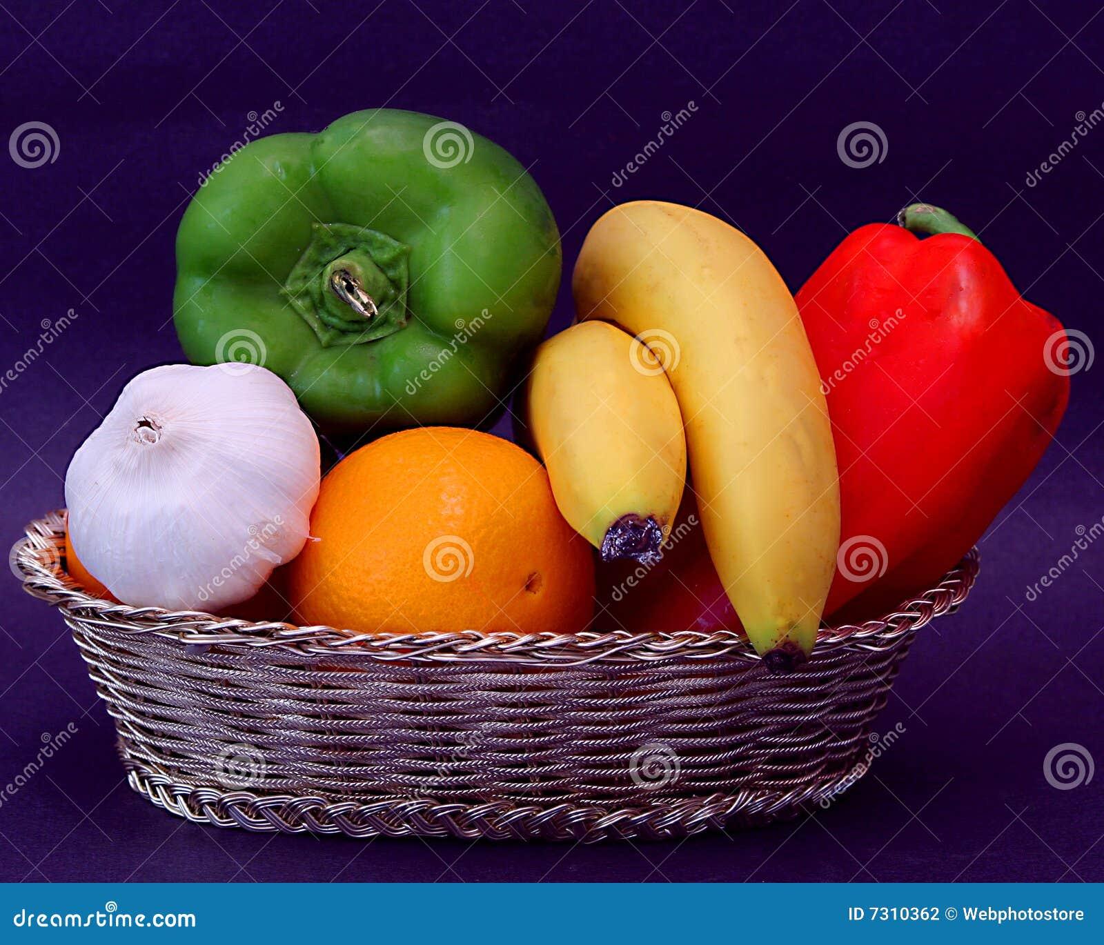 Ciotola di frutta & di verdure