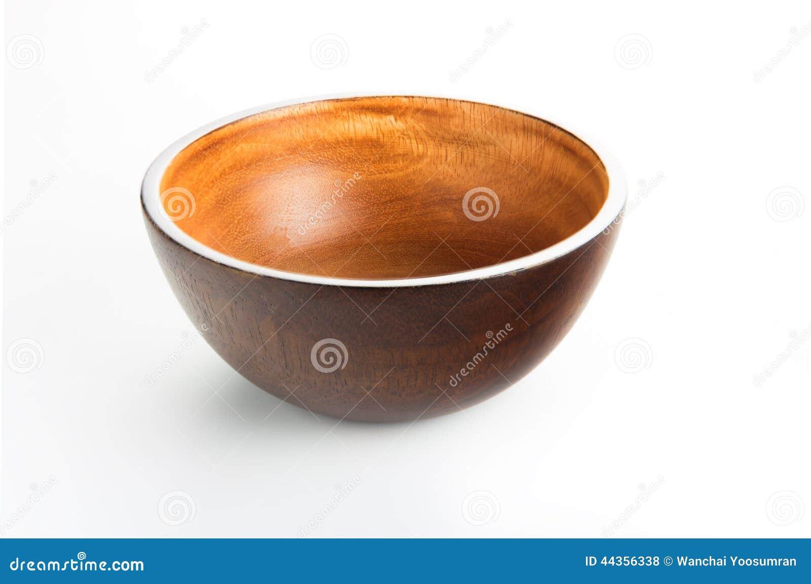 Ciotola di legno
