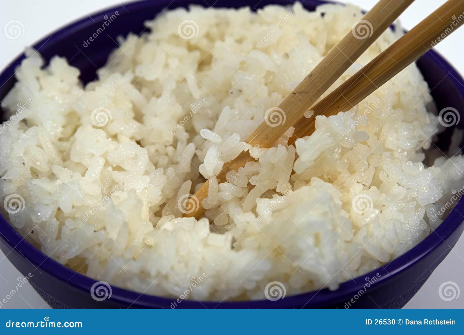 Ciotola di riso
