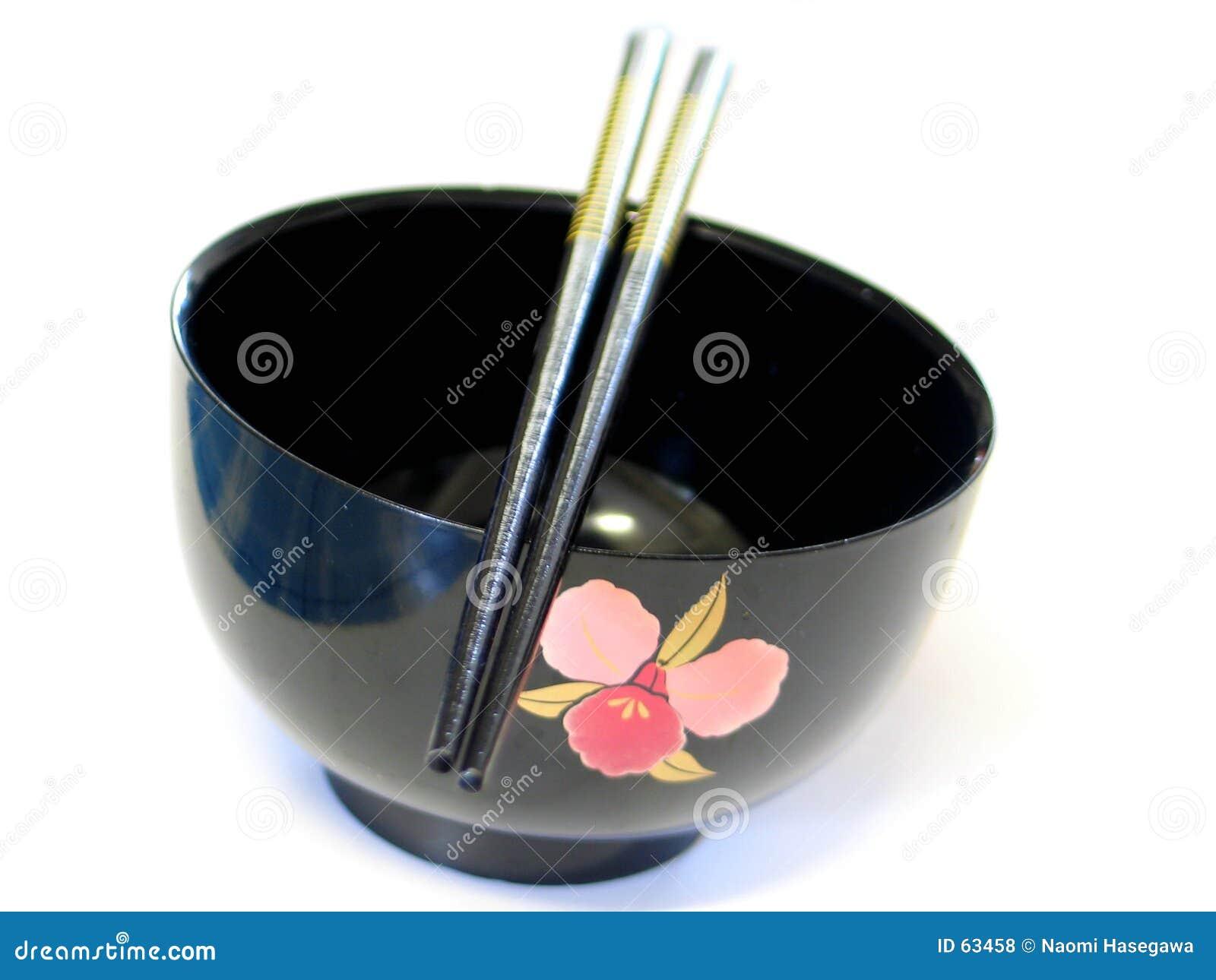Ciotola giapponese