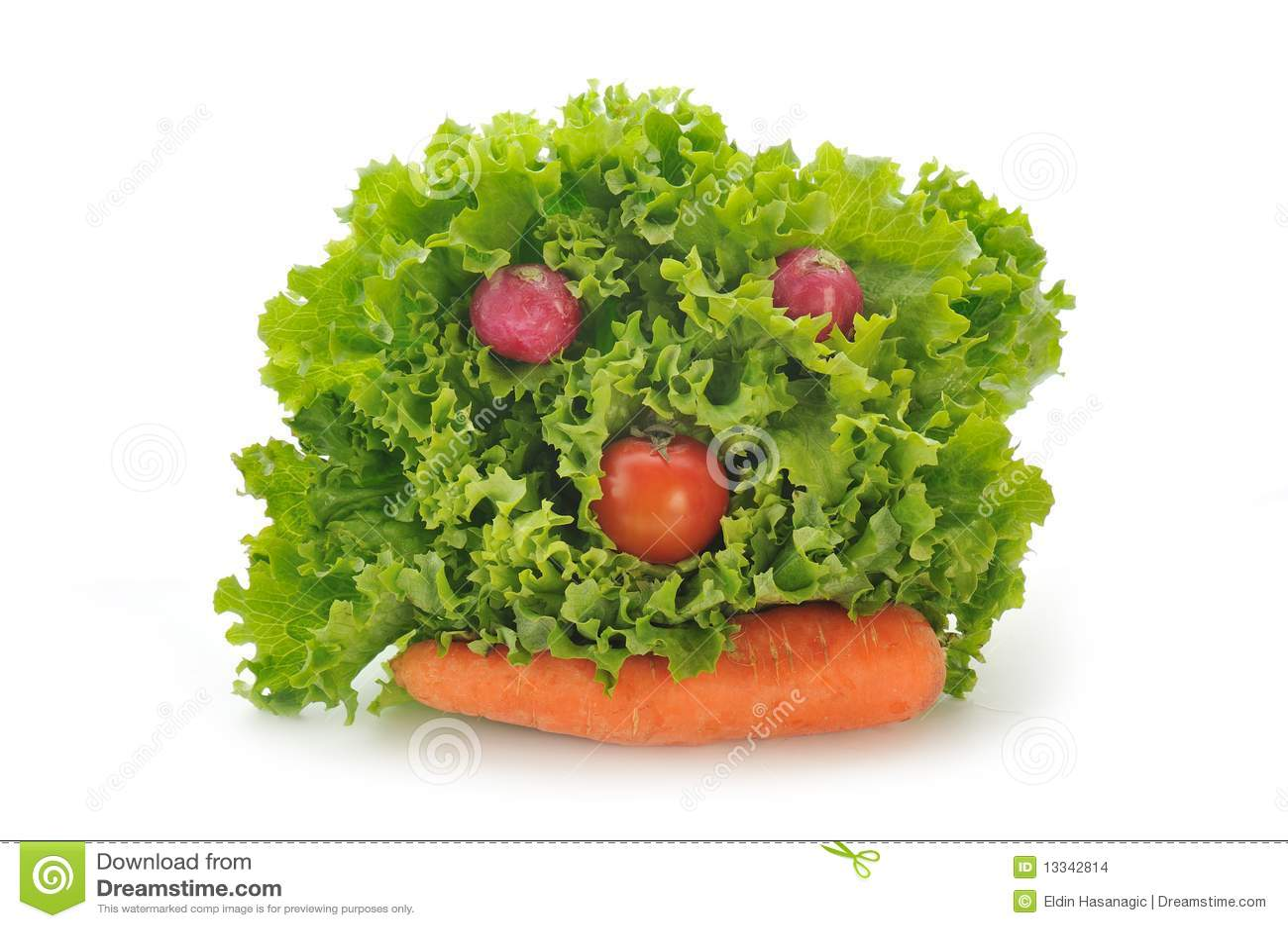Cip warzywa