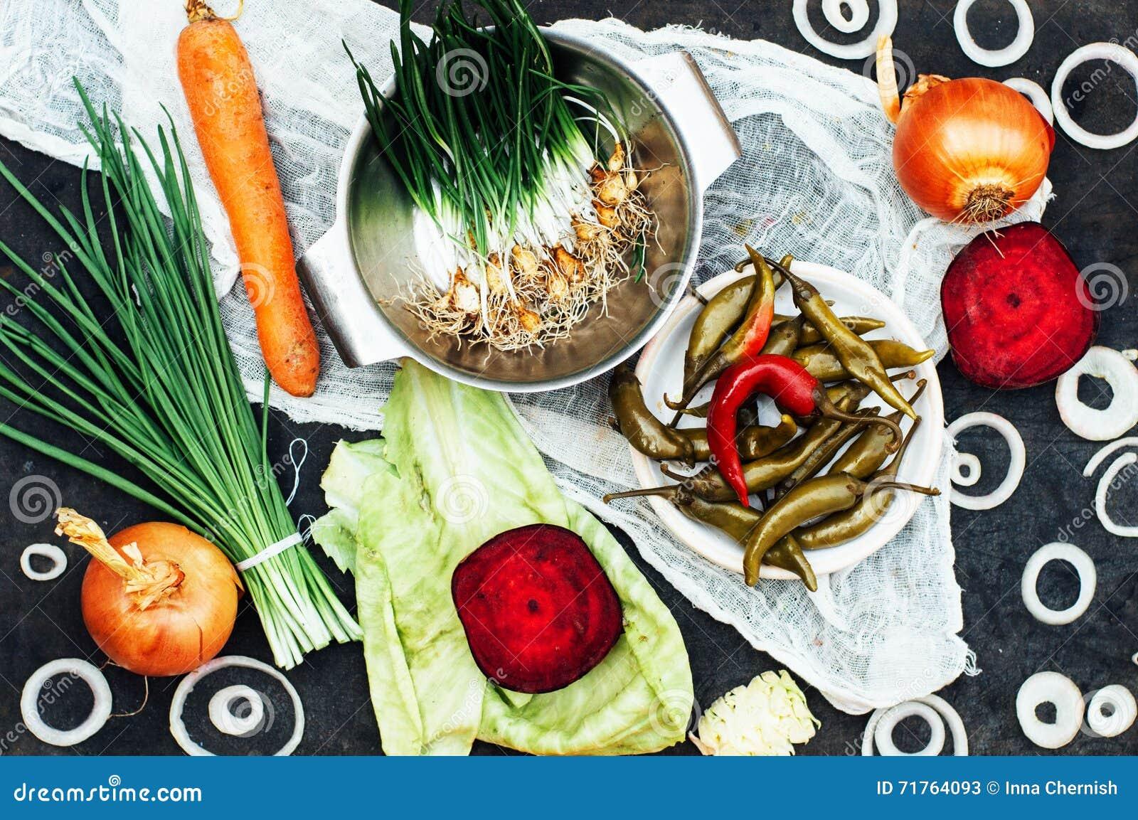 dieta di carote e barbabietole