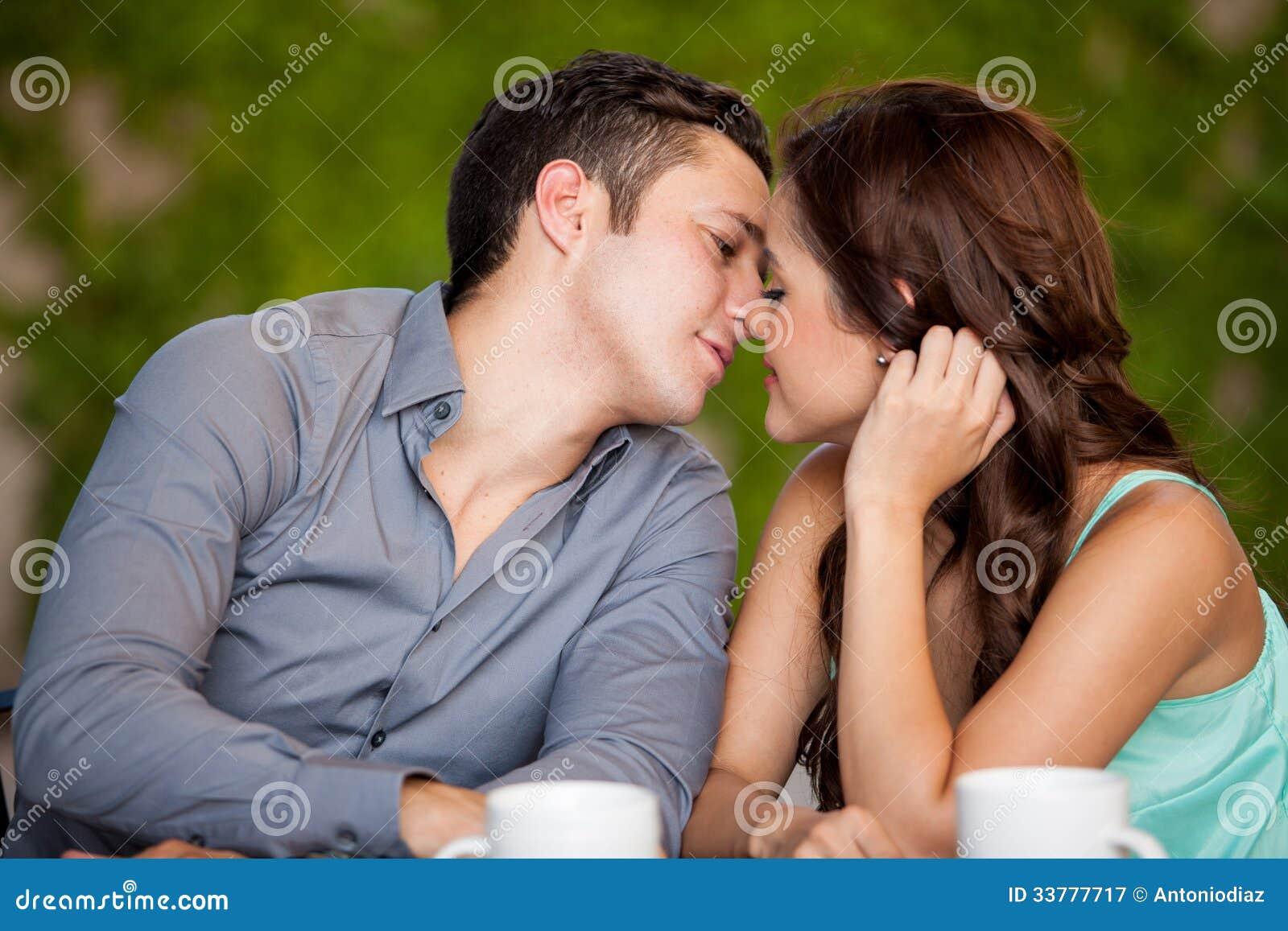 Circa per baciare ad una prima data