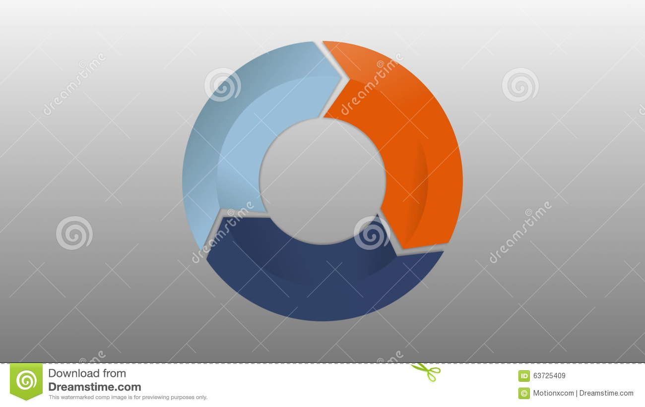 Circle diagram three result arrow box for presentation powerpoint circle diagram three result arrow box for presentation powerpoint templateincluded alpha stock video video of data management 63725409 ccuart Images