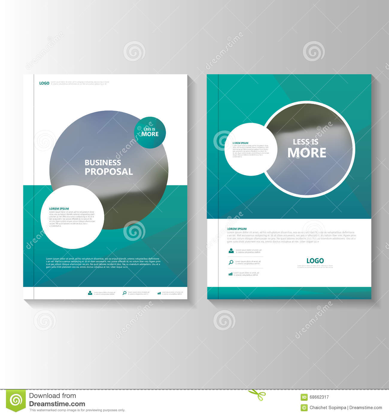 circle green vector annual report leaflet brochure flyer template circle green vector annual report leaflet brochure flyer template design book cover layout design