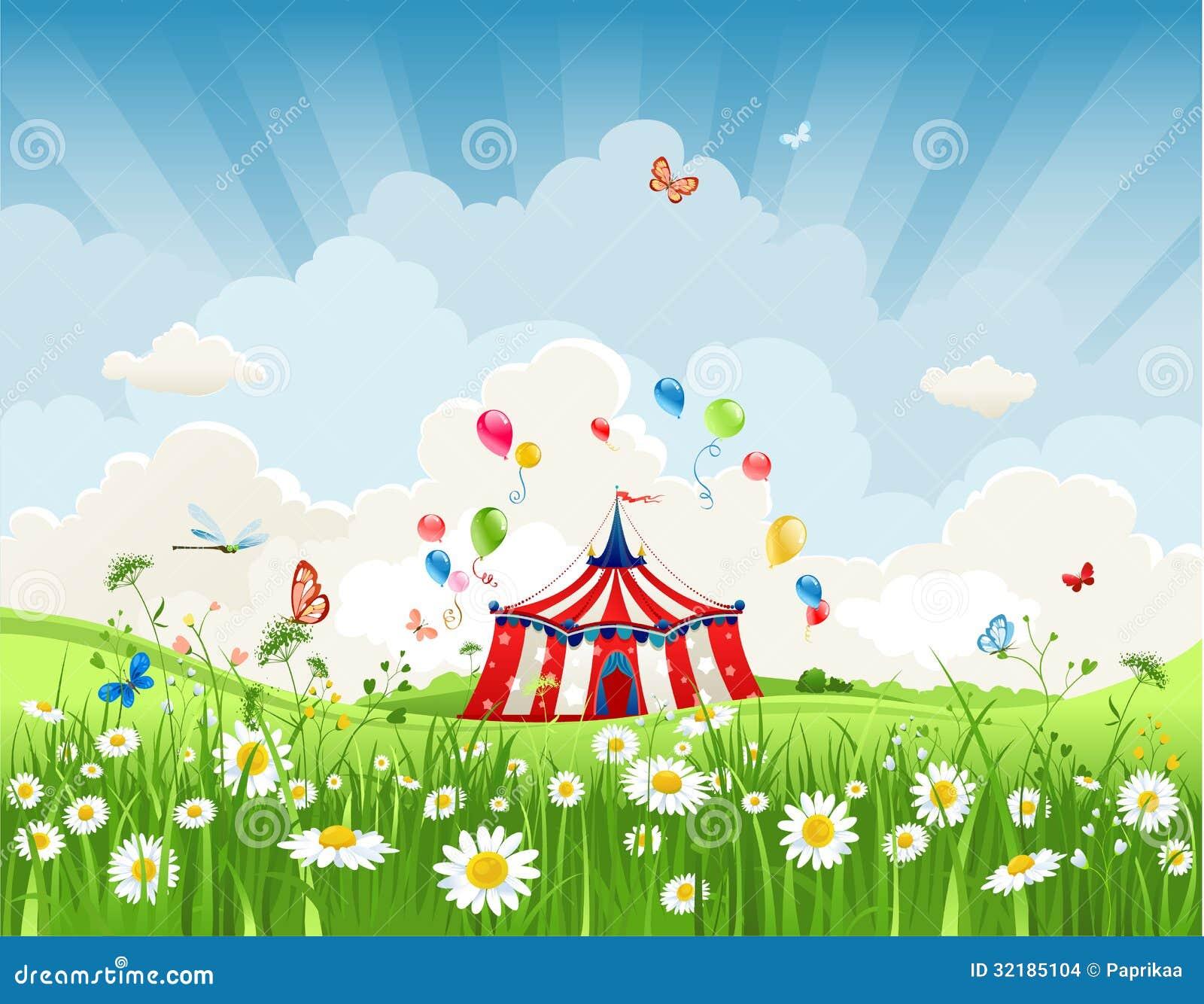 Circo que viaja
