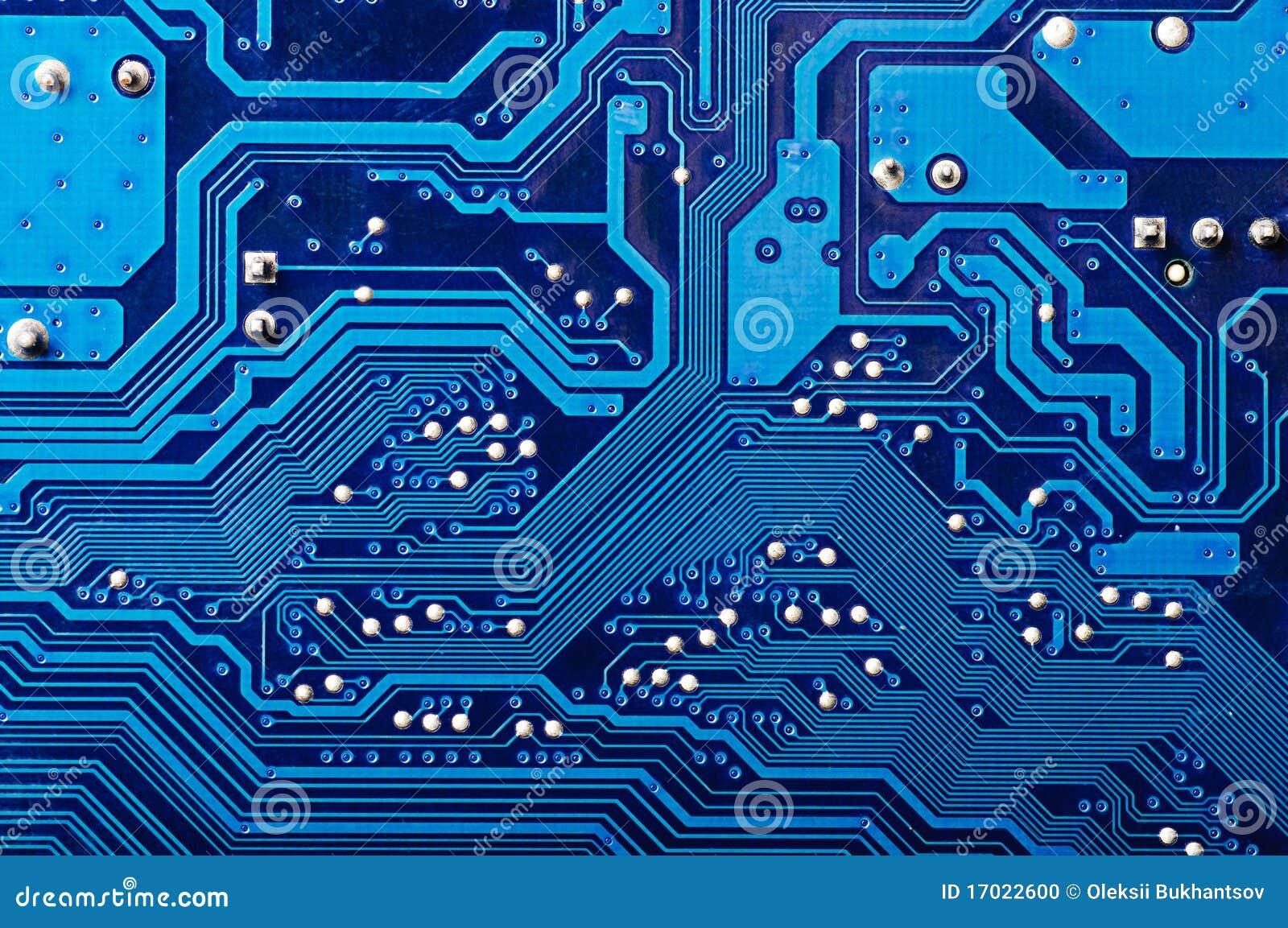 Circuit Board Stock Photo Image Of Design Background 17022600 Electronic Program Free