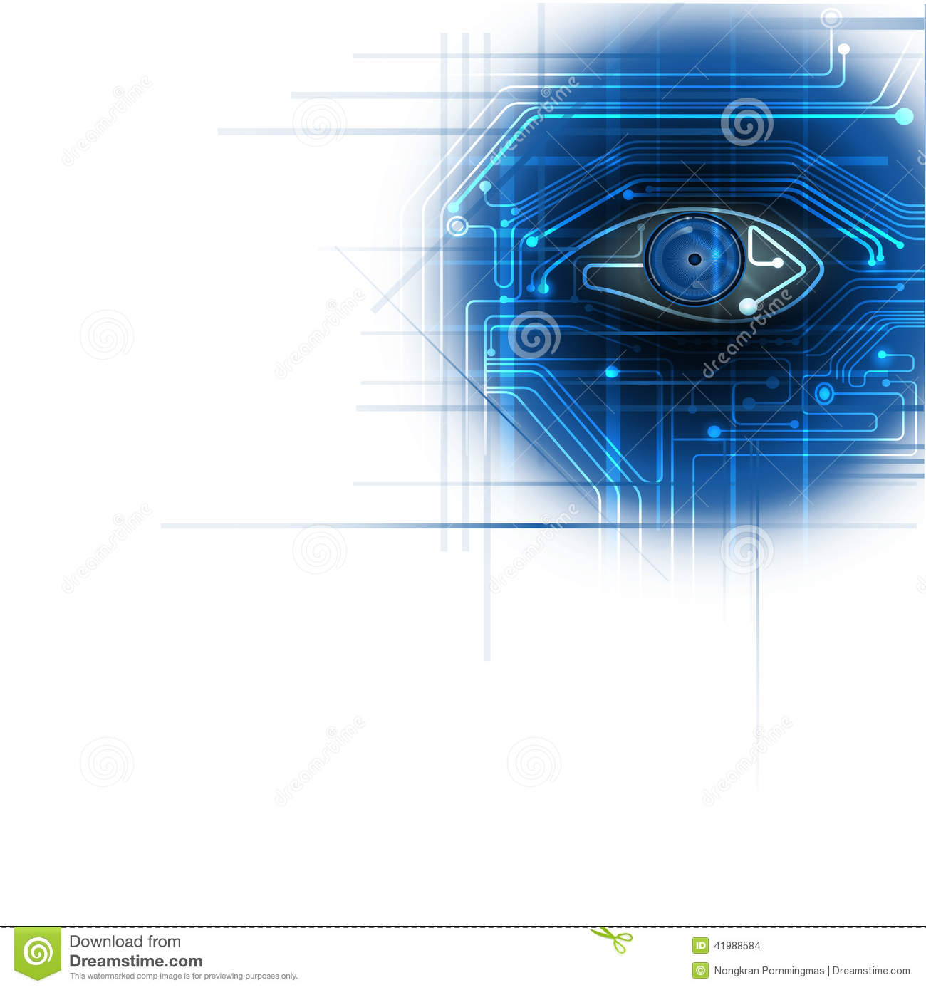 blue eye technology Imagine the world where you can switch on your television or check your mails by  just asking them to do it for you blue eye technology aims in creating such.