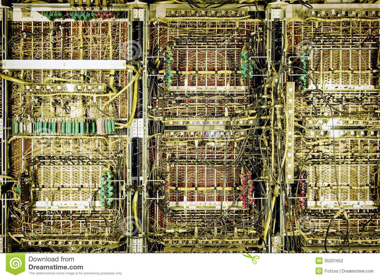 Unlimited Data Plans >> Circuit board stock photo. Image of industry, board, history - 35201652