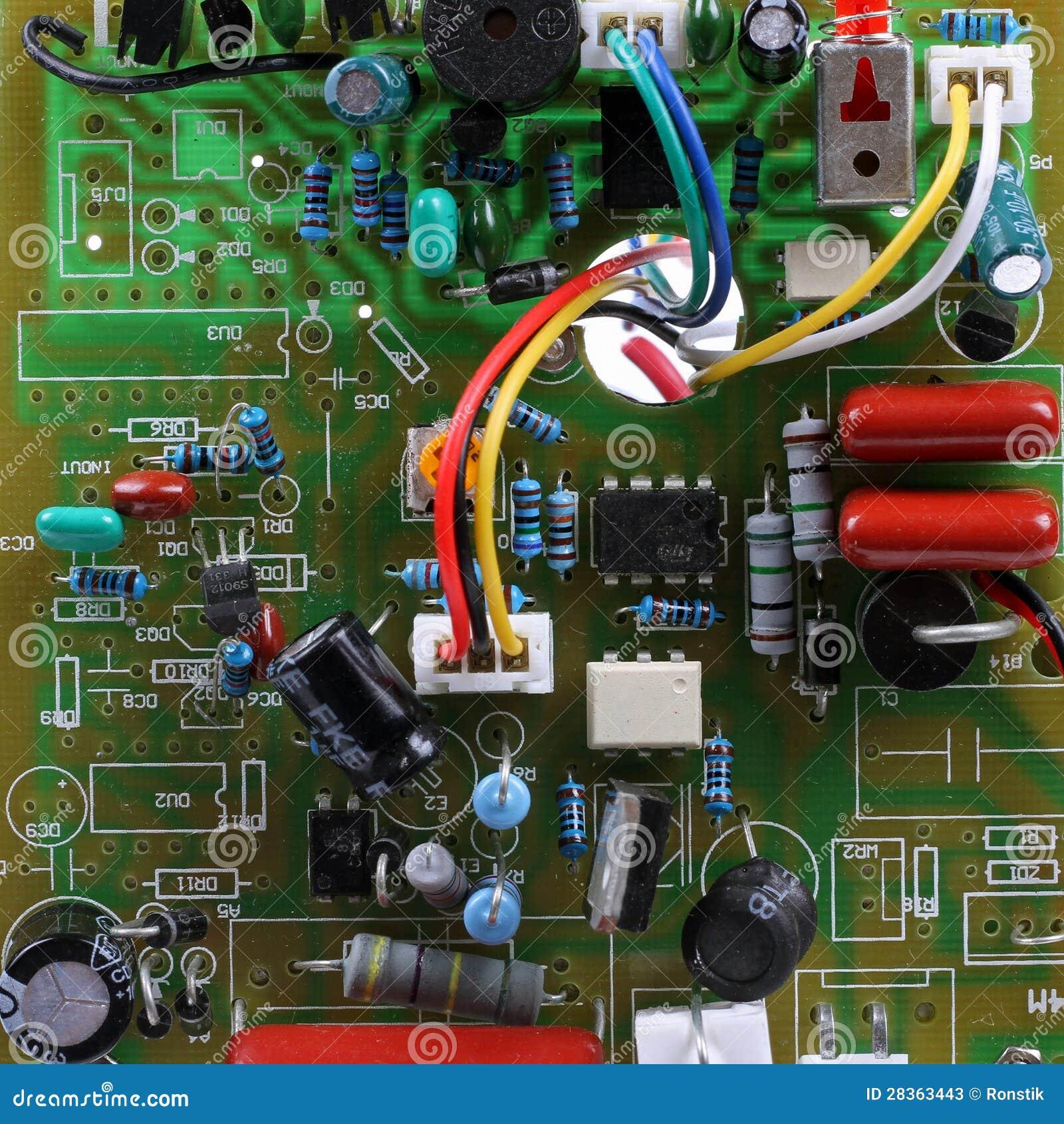 pictures of electrical circuit board components kidskunst info rh kidskunst info Blue Electronic Circuit Boards Electronic Circuit Projects