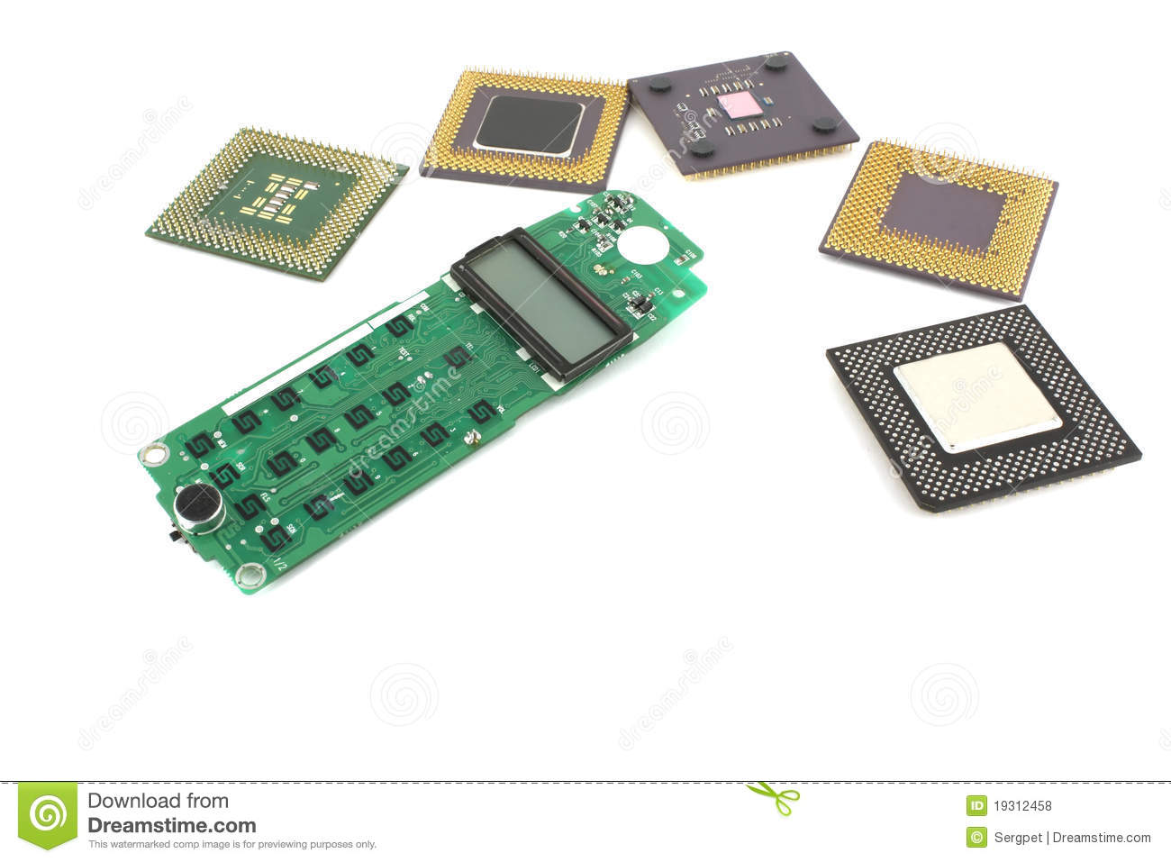 green circuit board royalty free stock photos image 33319598circuit board keypad for cell phone royalty free stock photos