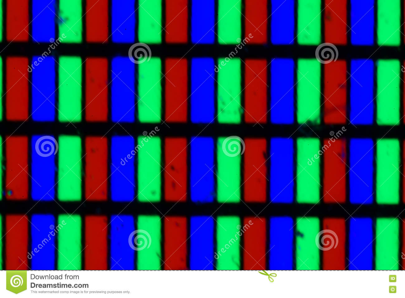 Led Tv Screen Replacement Parts