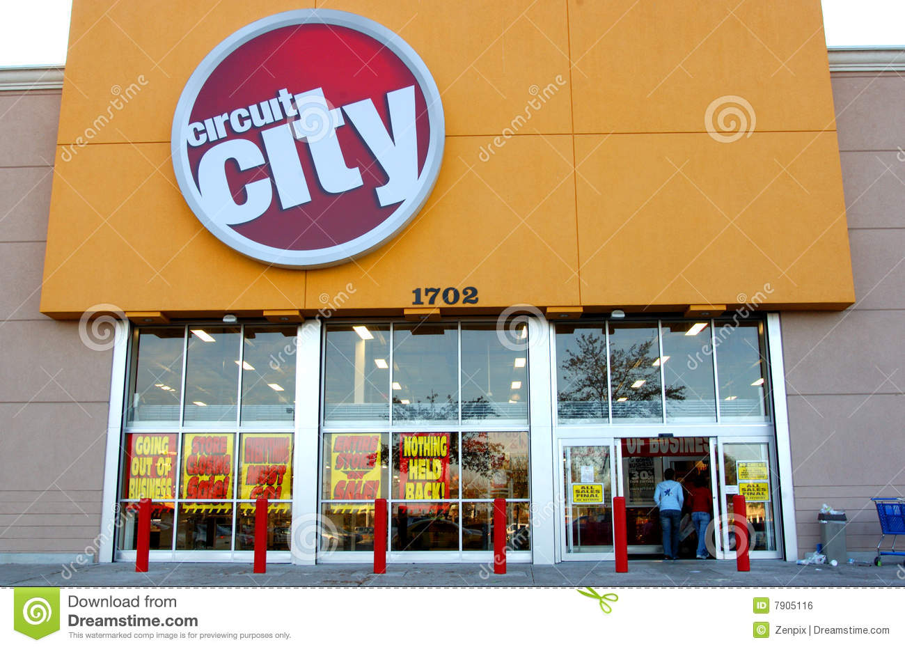 bankruptcy in circuit city essay Free essay: bankruptcy this article is intended to provide some general bankruptcy circuit city filed for bankruptcy protection under chapter 11 of the.