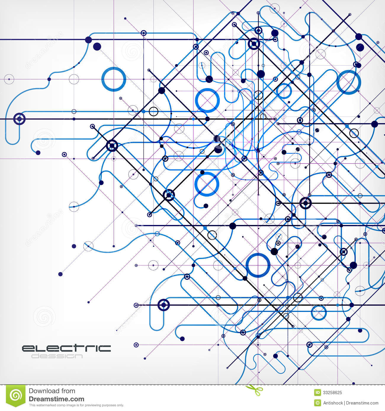 Circuit Vector Free Download Best Secret Wiring Diagram Board Background Royalty Stock Image 24974606 Abstract Illustration Of Rh Dreamstime Com