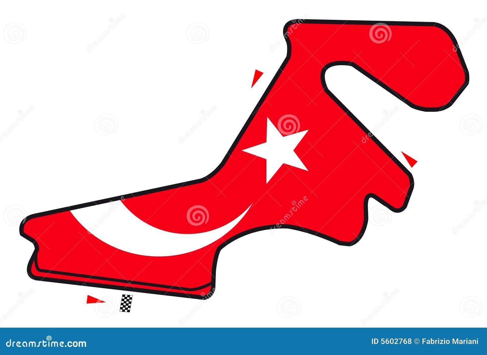 Circuito de Turquía: Fórmula 1