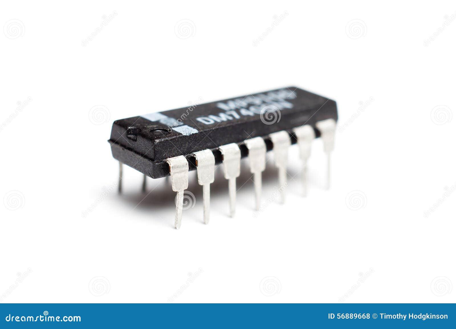 Circuito integrato CI